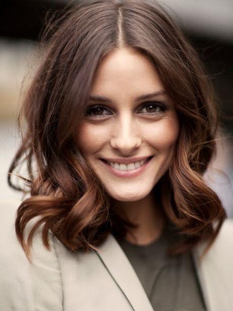 Le wob version glam d'Olivia Palermo - Le Wob : la nouvelle coiffure tendance - Photos Beauté - Be.com