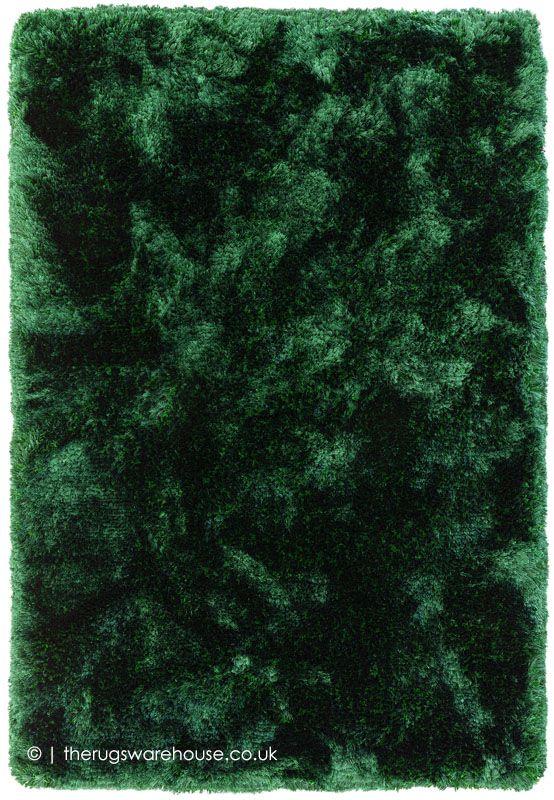 Plush Emerald Rug Green Rug Emerald Green Rug Green Rug Living
