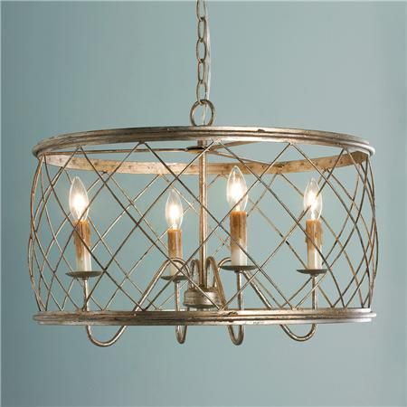 Trellis Cage Ceiling Chandelier Chandelier Shades Cords