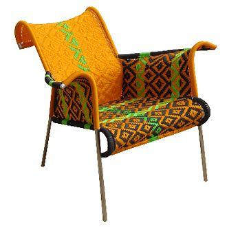 Dominique Petot's M'Afrique collection
