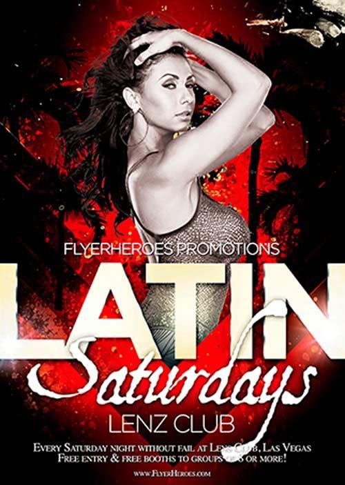 Latin Nightclub 111