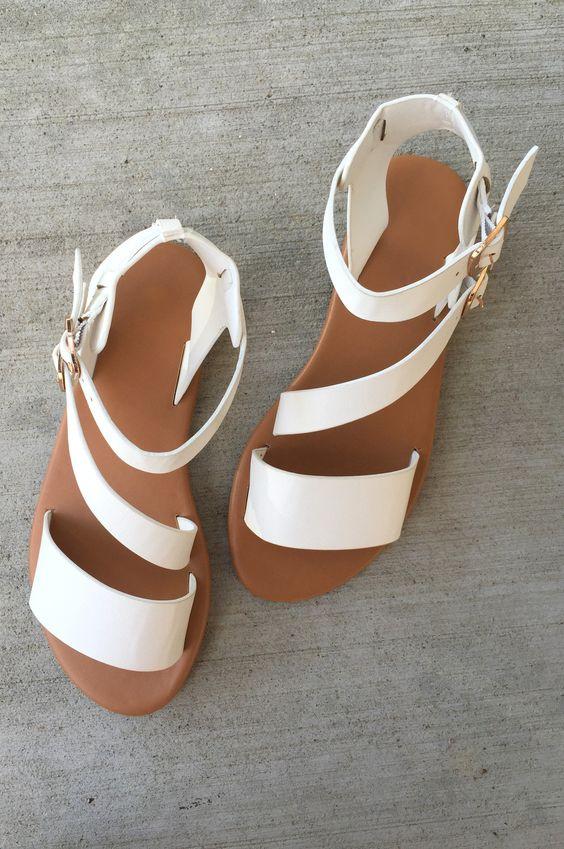 Marley Sandals