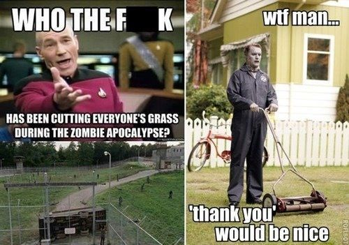 Meme Zombie