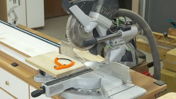 Learn about using a miter saw correctly. Use our tips to remedy any incorrect uses of the tool in your shop.