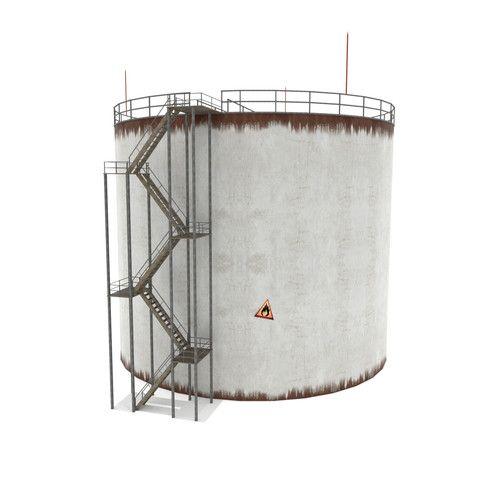Pin On Oil Tanks