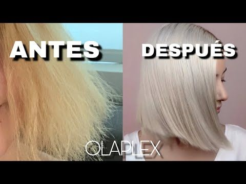 How To Fix Extremely Damaged Hair By Bleach Youtube Con
