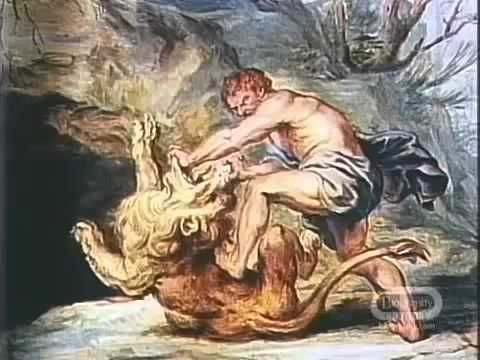 ~ Mysteries of the Bible Samson And Delilah Documentary) ~
