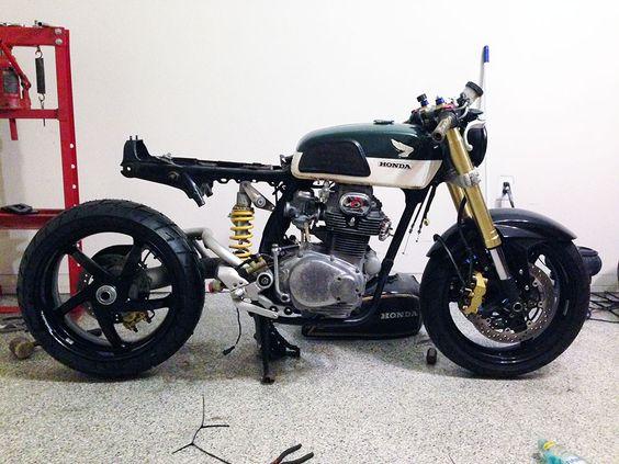 Image result for Ducati Monster S4R SSSA rear end
