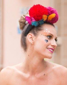 Headpieces, fascinators, casquetes, tiaras e acessórios para noivas 100% feitos a mão e com muita originalidade e bom gosto. Confira nossa loja onlne aqui,