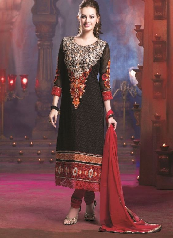 designer wear salwar kameez all exclusive collection from Chennaistore