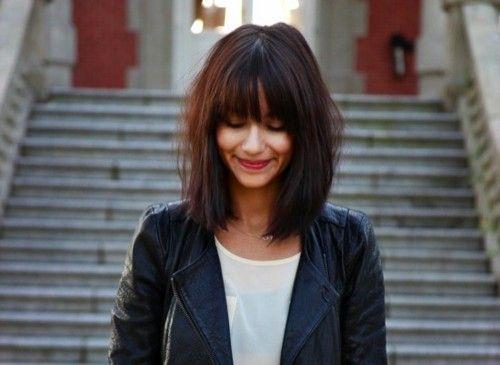 Joana, cabelo.