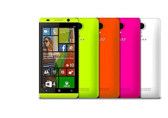 #WindowsPhone #Blu