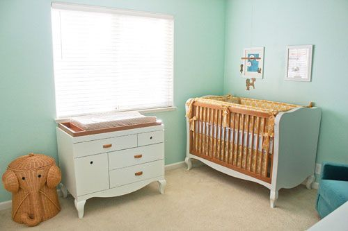 Louis crib and changer from Maclaren | baby | Pinterest | Colores ...
