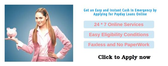 Get instant relief from any kind of financial trouble by taking the instant payday loans online. This is the fastest, most convenient and easy way of getting cash quickly when you are in any financial trouble. Visit LenderSeekers to find the best Payday lenders in UK.