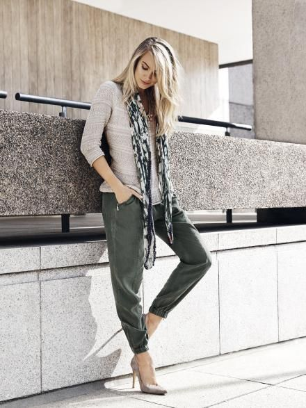 Lucia Garment Dyed Pant - Jeanswest