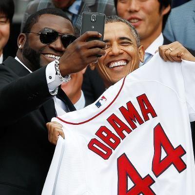 President Obama Is Tired of Taking Selfies via https://t.co/gUWxSetFPi https://t.co/v2ufS4NZ00 https://t.co/KDpj1qRYF1