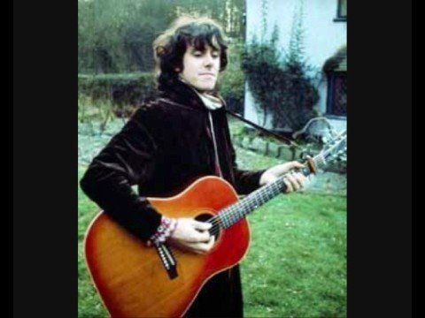 Ballad of a Crystal Man - Donovan