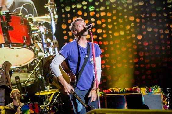 #AHFODtour #ColdplayenBuenosAires #2016 Foto: Ivan Pintos PH https://www.facebook.com/ivanpintoph/