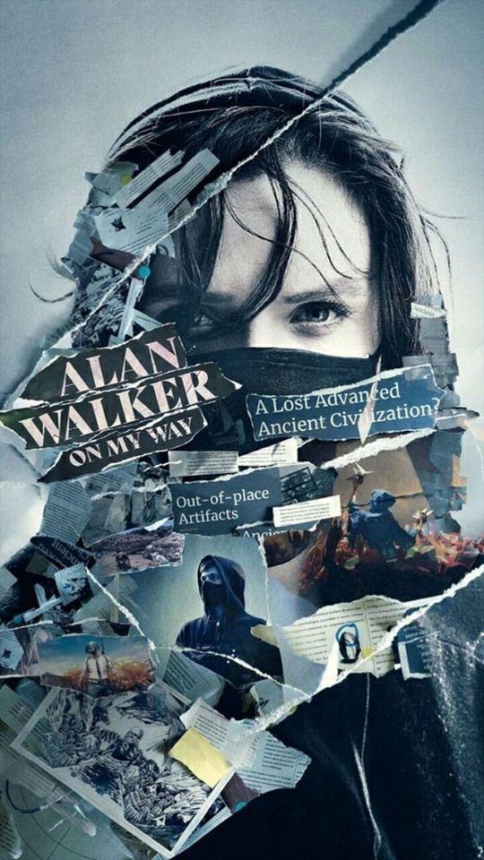 Walker S Journal Allen Walker Walker Art