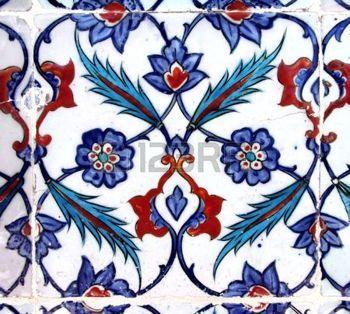 piastrelle ceramica turche - Cerca con Google