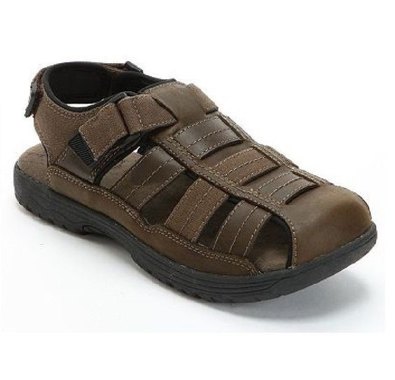 Pinterest the world s catalog of ideas for Mens fishing sandals