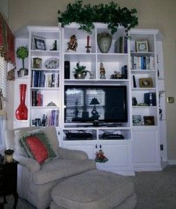 there are many things to see for an entertainment center in your home these are