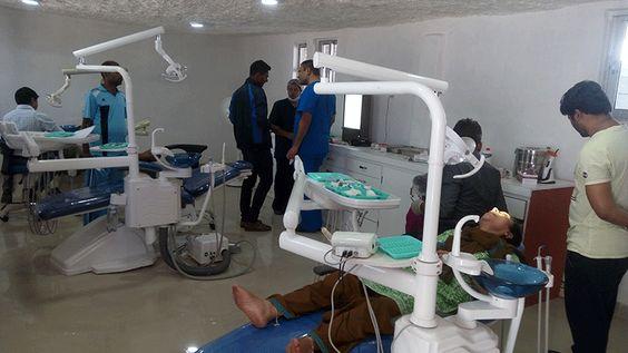 Nepal's SHIV completes hempcrete building for non-profit clinic