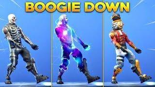 Comment Avoir Boogie Down Sur Switch