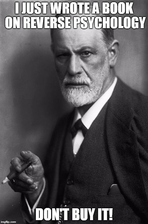 Meme Freud