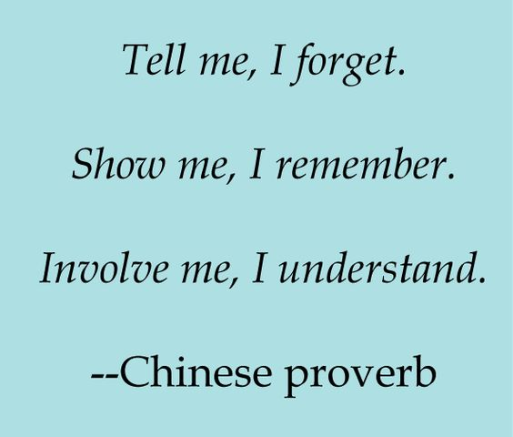 Interesting Chinese Sayings, Popular Chinese Phrases and ...