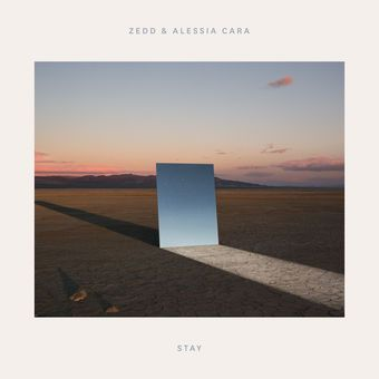 Zedd, Alessia Cara – Stay acapella
