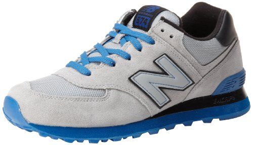 New Balance Men's ML574 Sole Pack Collection Fashion Sneaker -                     Price: $  75.00             View Available Sizes & Colors (Prices May Vary)        Buy It Now      A great sneaker is a staple in any casual wardrobe and New Balance delivers with this laid-back offering.   A great sneaker is a staple in any casual wardrobe and New...