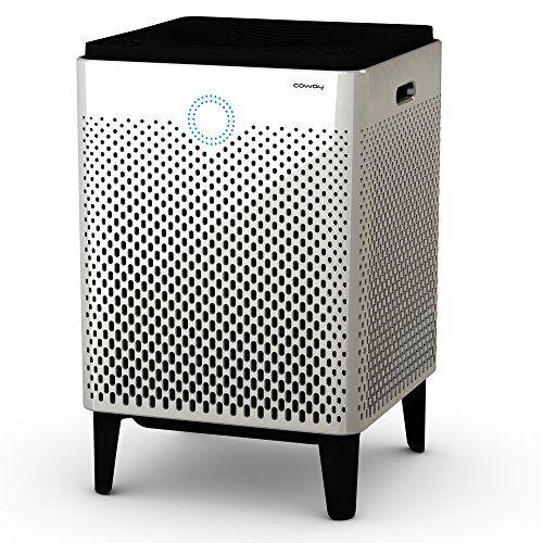 Coway Airmega 300 Smart Air Purifier With 1 256 Sq Ft C Https Www Amazon Com Dp B01c9ri96s Ref Cm Sw R Pi Dp U With Images Air Purifier Hepa Air Purifier Smart Air