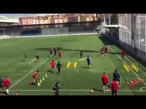 Youtube Soccer Drills Rugby Drills Football Drills