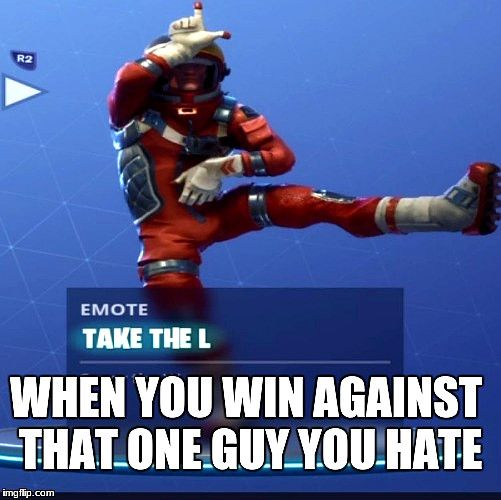 Fortnite Memes Tilted Towers Period Humor Boyfriend Funny Memes Funny Gaming Memes