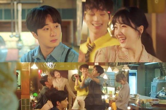 Watch: Jung Il Woo + Former KARA Member Kang Ji Young Get The Party Started In Fun Teaser For New Rom-Com Drama