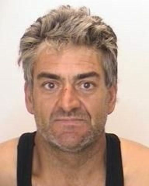 """11 Division's """"Wanted Ones,"""" Adelino Moreira, 49"""