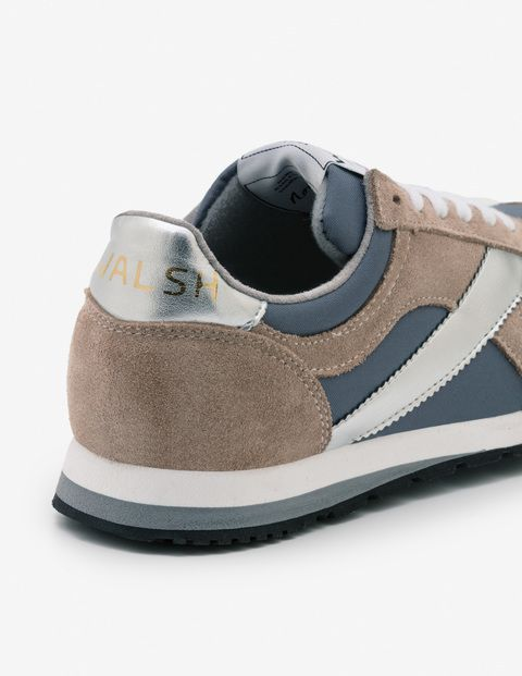 Walsh Trainers   Plimsolls, Boot shoes