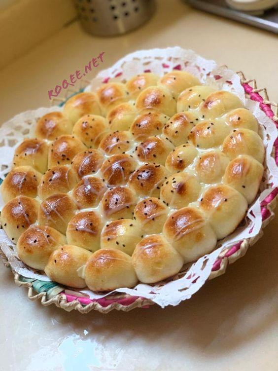 طريقة عمل خلية النحل ر قي Food Desserts Pie