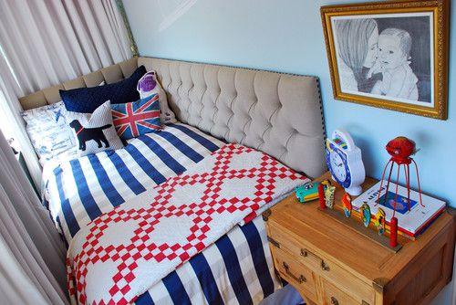 Una habitación de niño en un pasillo: ¡sí se puede! | Blog de BabyCenter