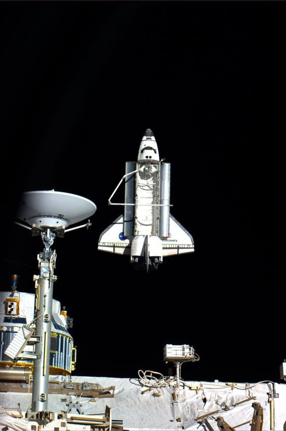 international space station shuttle - photo #25