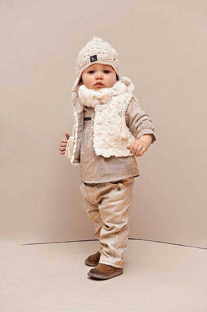 : Fashion Kids, Kiddos Crafts, Kids Style, Kids Stuff, Baby Bourguignon, Winter Fashion, Kids Rags, Baby Kids Fashion
