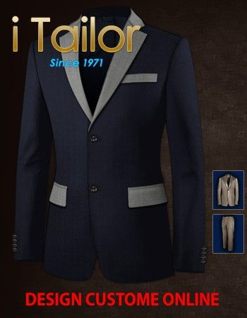 Design Custom Shirt 3D $19.95 made to measure suits Click http://itailor.de/suit-product/made-to-measure-suits_it52225-1.html