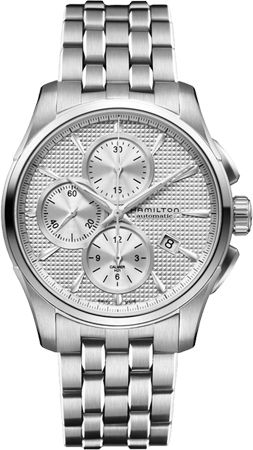 H32596151 - Authorized Hamilton watch dealer - Mens Hamilton Jazzmaster Auto Chrono, Hamilton watch, Hamilton watches