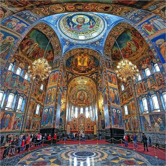 St Petersburg Is One Of The Most Beautiful Cities In Russia And In Eastern Europe The Former