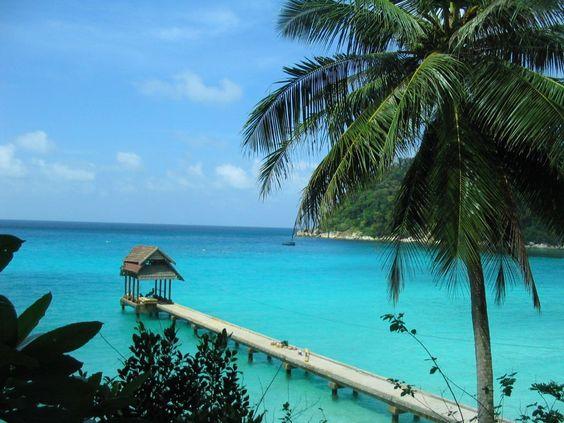 Islas Perhentian, Terengganu, Malasia