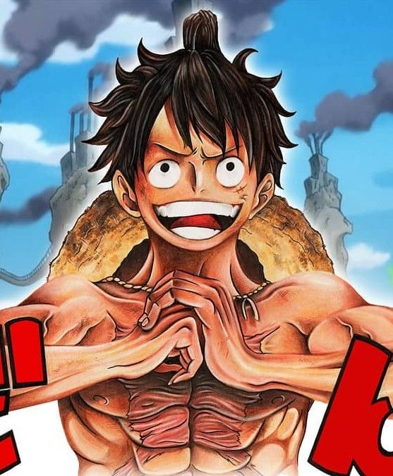 Pin By Vegeta Sama On One Piece Luffy One Peace Anime