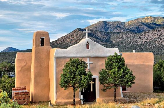 Turquoise Trail - Santa Fe's Top 14 Experiences | Fodor's Travel