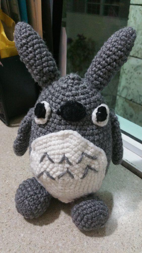 Totoro por Herdis - Otros | Dibujando.net