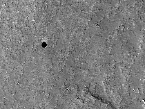 Agua, vida y civilizaciones en Marte C838301432080d3594b1827ee7d40d99